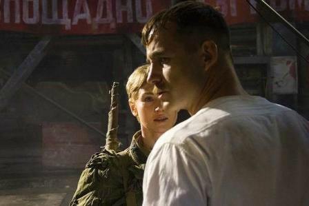 Фильм снайпер оружие возмездия 2009